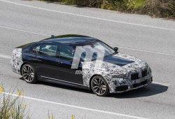 BMW traslada a España el desarrollo del nuevo Serie 7