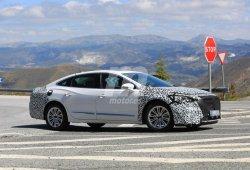 Buick Lacrosse 2020: nuevas imágenes del facelift del sedán