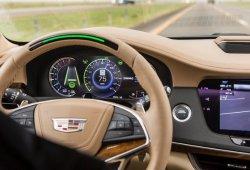 El sistema Super Cruise estará disponible en toda la gama Cadillac en 2020
