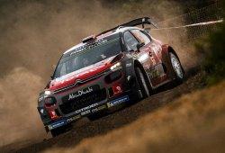 Citroën Racing reafirma su compromiso con el WRC