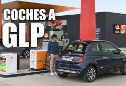 Coches a GLP: 5 opciones razonables para adentrarse en el mundo del Autogas