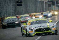 Definidas la FIA GT World Cup y FIA GT Nations Cup