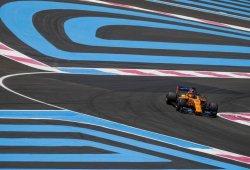 Así te hemos contado la carrera del Gran Premio de Francia de F1 2018