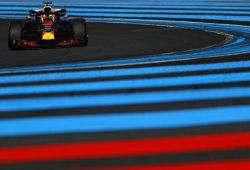 Así te hemos contado la clasificación del GP de Francia de F1 2018
