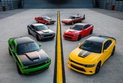 Los próximos Dodge Challenger y Charger no cambiarán de plataforma