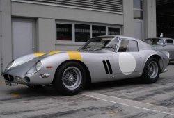 Ferrari 250 GTO vendido por la cifra récord de 80 millones de dólares