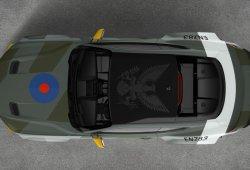 Ford y RTR adelantan el nuevo Eagle Squadron Mustang GT