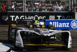 Lucas Di Grassi se impone en el primer ePrix de Zúrich