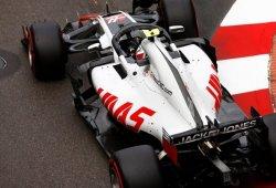 Haas prepara una gran evolución para Montreal