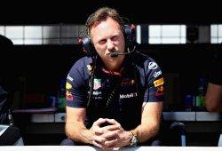 """Horner: """"Nos ha impresionado el compromiso y la ambición de Honda"""""""