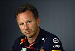 """Horner afirma que """"sería atrevido"""" que Ricciardo apostara por Renault o McLaren"""
