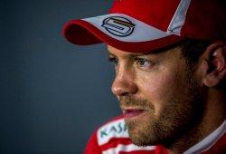 """La FIA argumenta su sanción a Vettel: """"No nos fijamos en las consecuencias"""""""