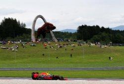 La selección española o la carrera del GP de Austria: los horarios coinciden