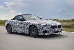 Magna anuncia que será la encargada de la producción del nuevo BMW Z4