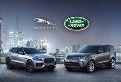 Los 10 mejores años de Jaguar Land Rover