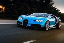 Michelin está desarrollando un neumático capaz de superar los 482 km/h