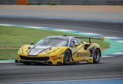 Miguel Molina disputará con Ferrari las 10 Horas de Suzuka