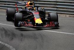 Newey confirma que Ricciardo será penalizado en Montreal
