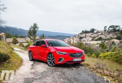 El nuevo Opel Insignia GSi, una víctima más del nuevo ciclo WLTP