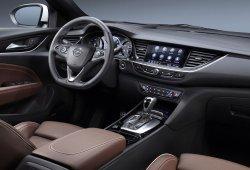 Opel presenta su nuevo sistema de info-entretenimiento Multimedia Navi Pro