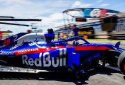 Con Hartley sancionado, así queda la parrilla del GP de Francia