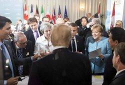 Las políticas de Donald Trump amenazan el sector automovilístico en su propio país