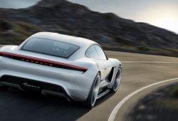 El nuevo Porsche Taycan comenzará su producción a finales de 2019