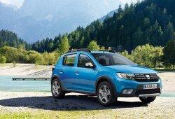 Dacia también ajusta la gama del Sandero con nuevos acabados y precios