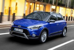 Hyundai i20 Active 2018: precios y gama de la versión más campera