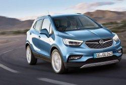 La gama 2019 del Opel Mokka X estrena nuevos niveles de acabado