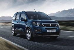 Peugeot Rifter 2018: todos los precios y gama para España