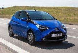 Precios y gama del Toyota Aygo 2018 para España