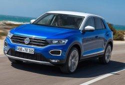 El Volkswagen T-Roc ya está disponible con el motor 1.6 TDI de 115 CV