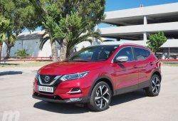 Prueba Nissan Qashqai con ProPilot, más seguridad y confort
