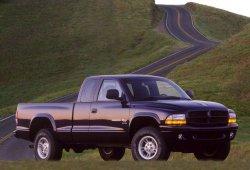 Nuevo pick-up medio de RAM antes de 2022, ¿Vuelve el Dodge Dakota?