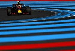 """Red Bull se pone a la estela de Hamilton: """"Hemos sido relativamente rápidos"""""""