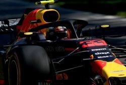 """Red Bull confía en los hiperblandos: """"Nos darán una buena oportunidad el domingo"""""""
