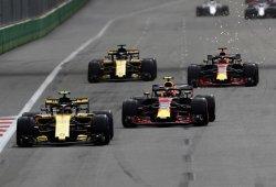 Renault cree que su motor rinde menos en Red Bull por causas ajenas a su control