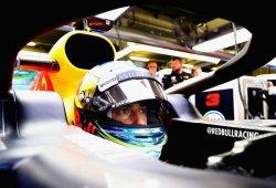 """Ricciardo arremete contra Red Bull: """"Podríamos haber sido más justos"""""""