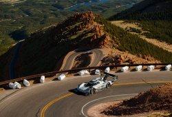 "Dumas: ""El récord de Pikes Peak es la guinda del pastel"""