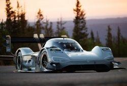 Romain Dumas y Volkswagen baten el récord de Pikes Peak