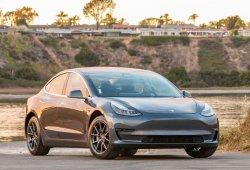 Tesla y su magia para anunciar sus éxitos de ventas: el Model 3