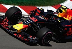 """Verstappen domina, pero desconfía de Mercedes: """"Nos sigue faltando punta"""""""