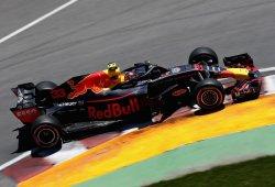 Verstappen hace pleno de libres en el Gilles Villeneuve