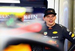 """Verstappen vuelve al podio en Paul Ricard: """"El próximo paso, la victoria"""""""