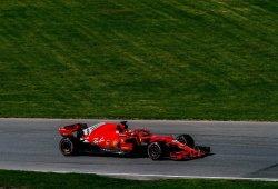 Plácida victoria de Vettel en Canadá