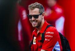 Vettel no se fía de Red Bull en Canadá por su gestión del neumático