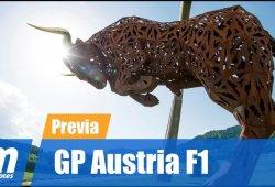 [Vídeo] Previo del GP de Austria de F1 2018