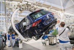 Volkswagen anuncia un paro de producción en Wolfsburg para cumplir con el ciclo WLTP