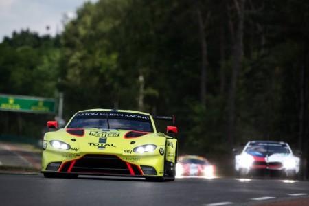 Las 24 Horas de Le Mans 2018 en números